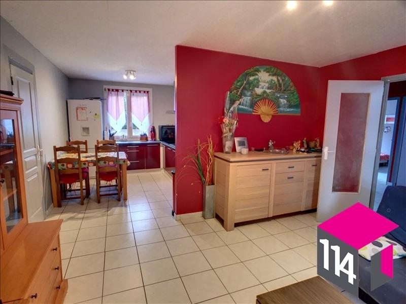 Vente maison / villa St bres 260000€ - Photo 1