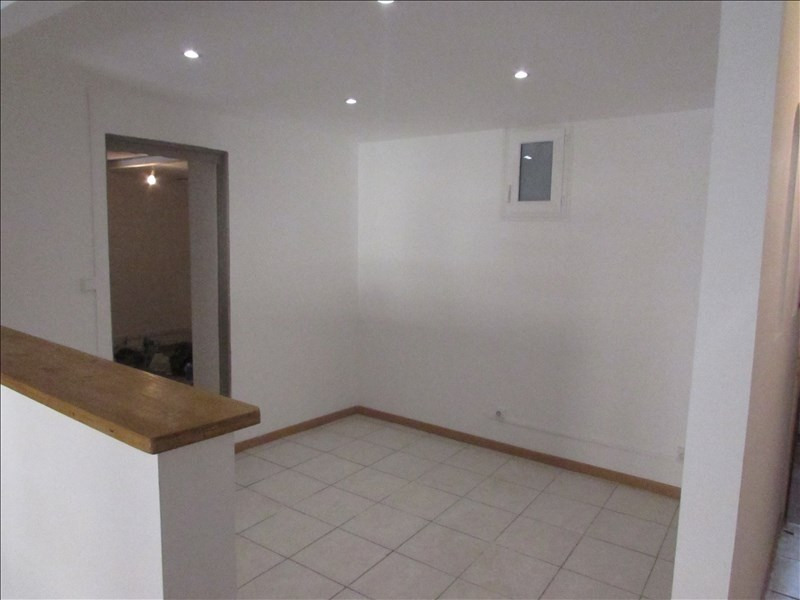 Sale apartment Beziers 45 000€ - Picture 1