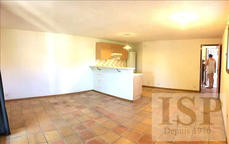 Location appartement Les milles 661€ CC - Photo 4