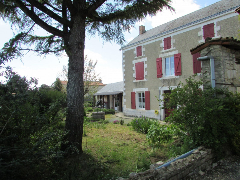 Vente maison / villa Aigre 142 000€ - Photo 18