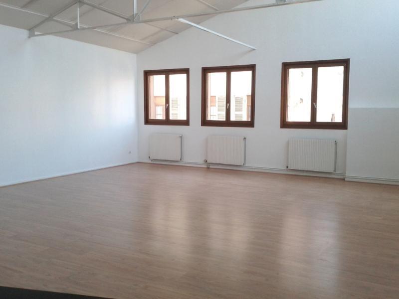 Location appartement Villefranche sur saone 665€ CC - Photo 2