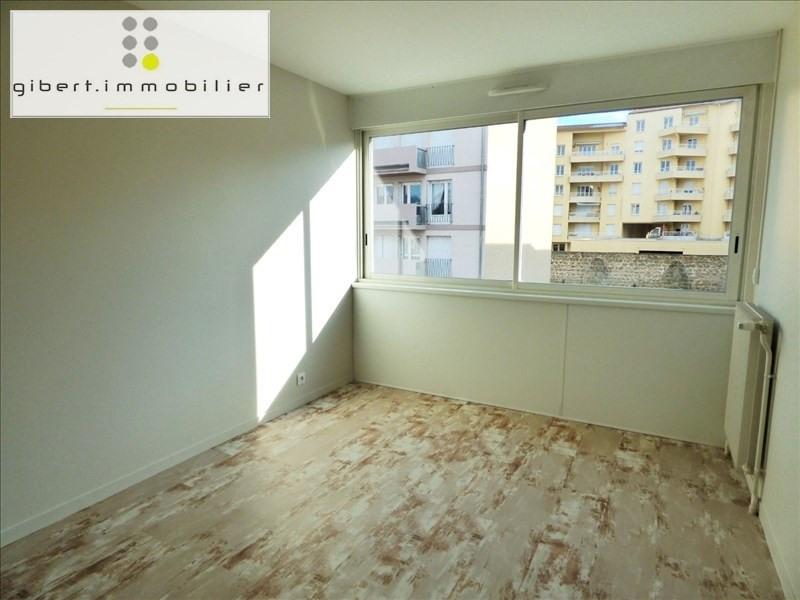 Rental apartment Le puy en velay 446,79€ CC - Picture 2