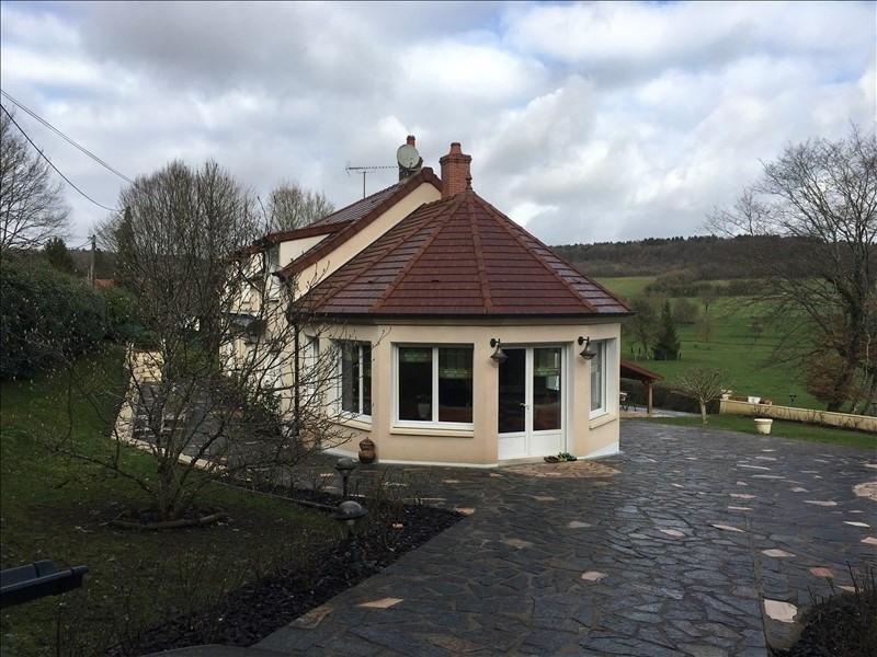 Vente maison / villa Montigny aux amognes 350000€ - Photo 1