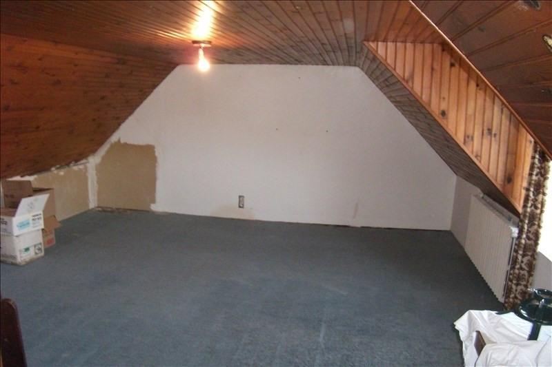 Sale house / villa Beuzec cap sizun 64200€ - Picture 6