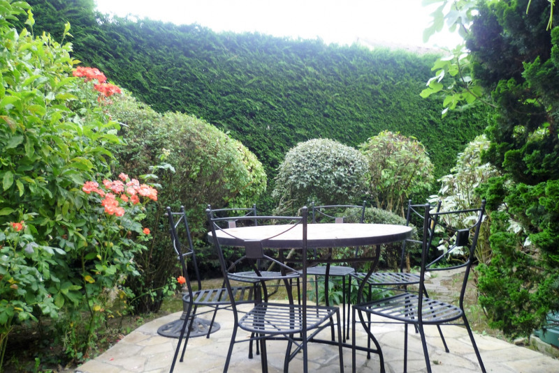 Sale house / villa Montmorency 540 000€ - Picture 4