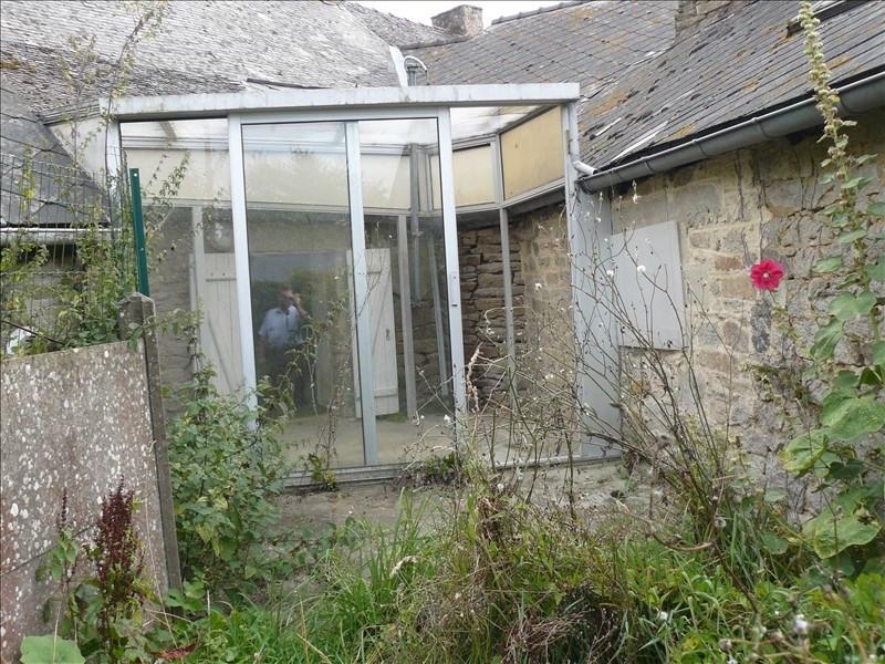 Vente maison / villa St servant 44000€ - Photo 4