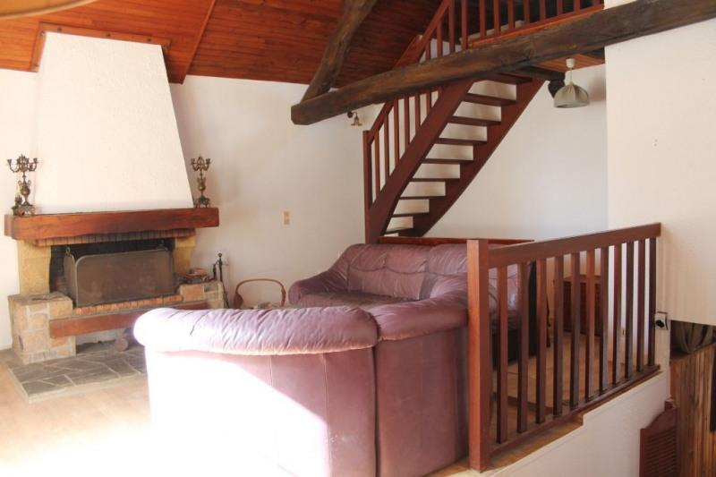 Sale house / villa St remy de la vanne 245000€ - Picture 4