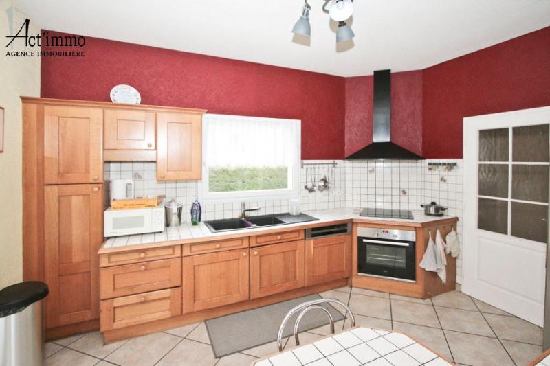 Vente maison / villa Varces allieres et risset 487000€ - Photo 6