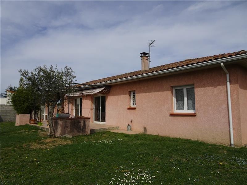 Vente maison / villa Toulouse 393500€ - Photo 1