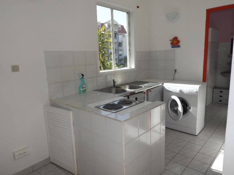 Sale apartment Les trois-ilets 130800€ - Picture 4