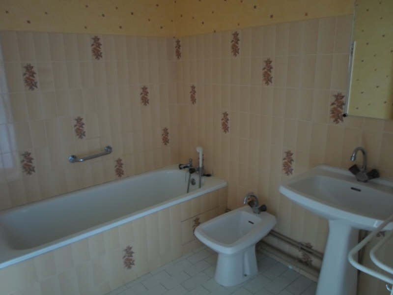 Sale apartment Romorantin lanthenay 77000€ - Picture 6