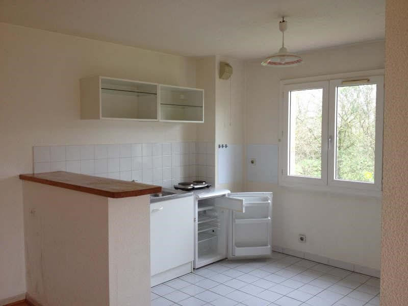 Rental apartment Toulouse 503€ CC - Picture 3