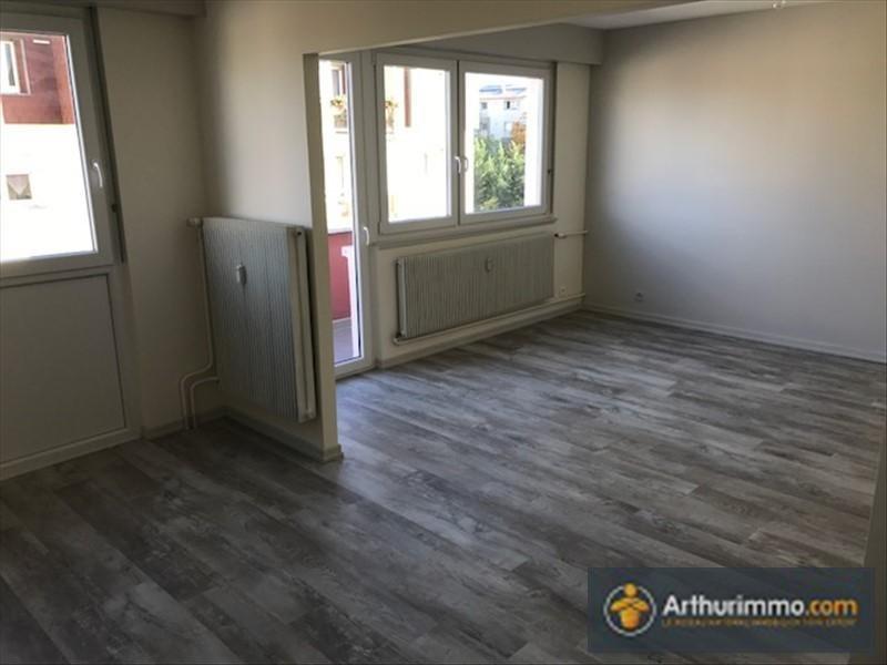 Location appartement Colmar 775€ CC - Photo 1