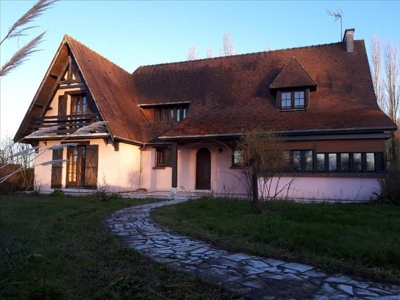 Vente maison / villa Bapaume 177200€ - Photo 1
