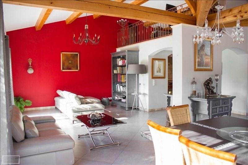 Vente de prestige maison / villa La farlede 1680000€ - Photo 5