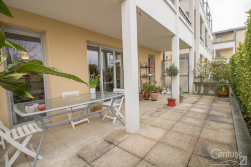 Vente appartement Tournefeuille 256 000€ - Photo 10