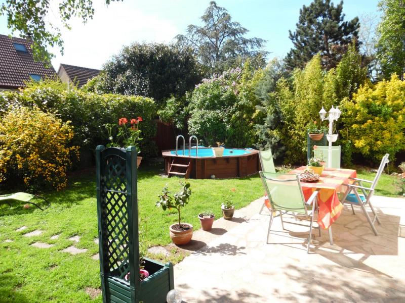 Sale house / villa Poissy 388500€ - Picture 1