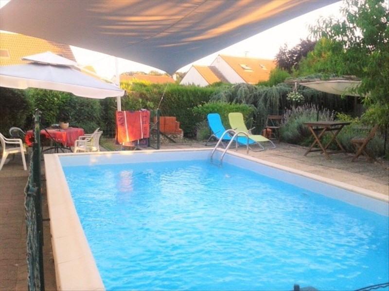 Sale house / villa Vienne en val 179500€ - Picture 1
