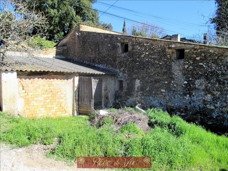 Vente maison / villa Bormes les mimosas 138000€ - Photo 2