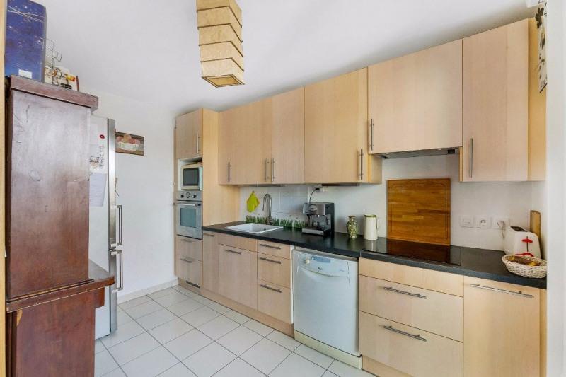 Vente appartement Clichy 499000€ - Photo 4