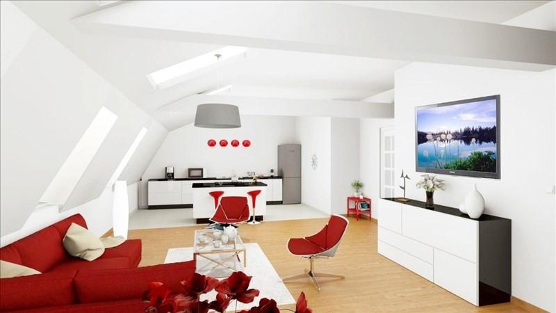 Deluxe sale apartment Nancy 425000€ - Picture 8