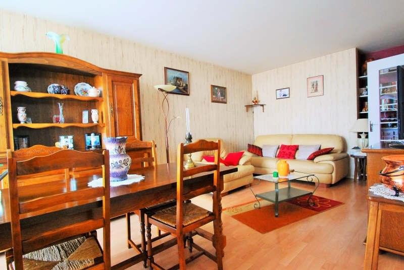 Sale apartment Bezons 218000€ - Picture 1