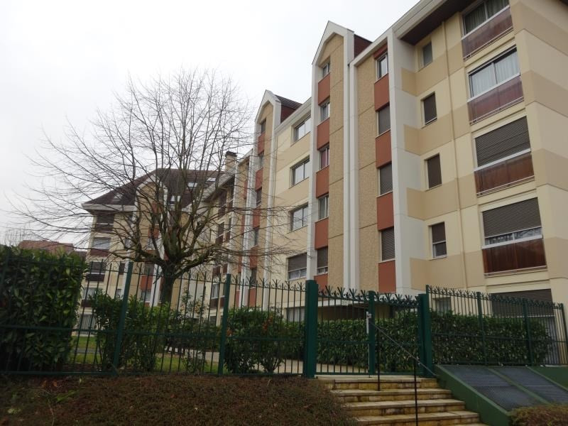 Vente appartement Dijon 109 000€ - Photo 1