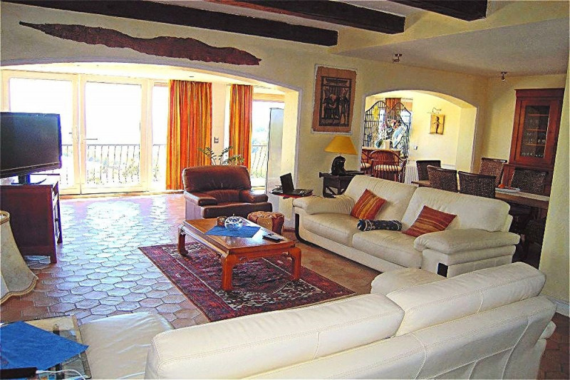 Vente maison / villa Antibes 950000€ - Photo 4