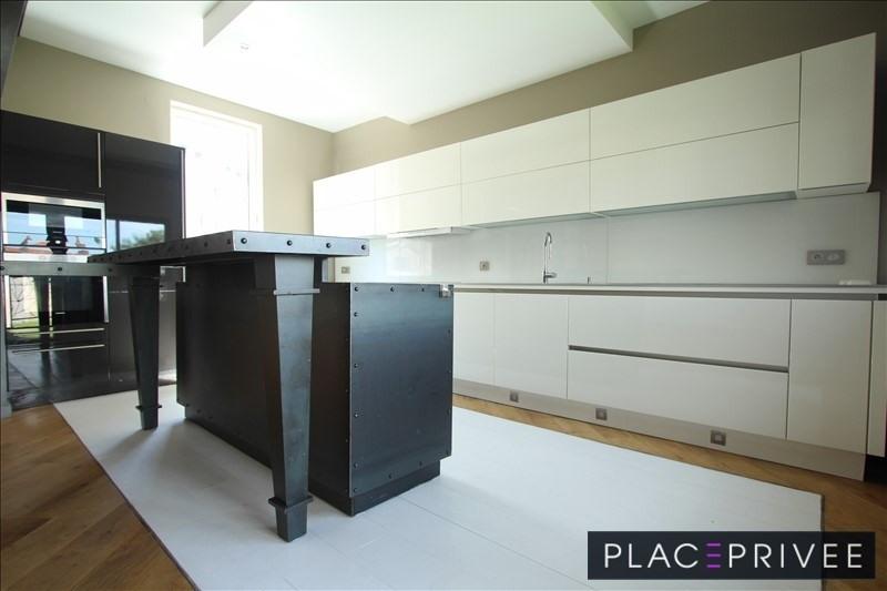 Sale apartment Nancy 384000€ - Picture 3
