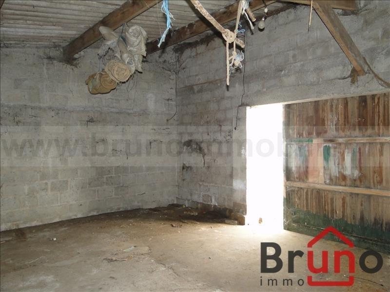 Verkoop  huis Forest montiers 92900€ - Foto 15