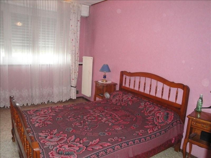 Verkoop  appartement Audincourt 66000€ - Foto 6