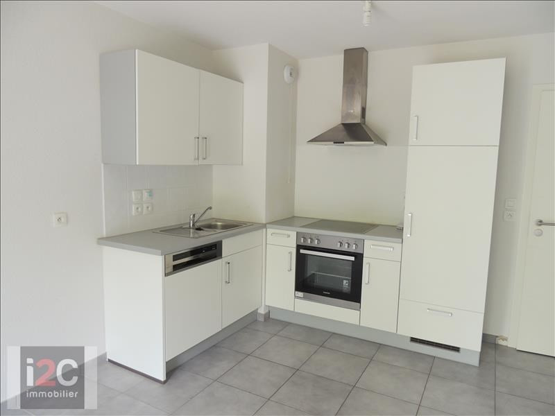 Sale apartment Gex 250000€ - Picture 3
