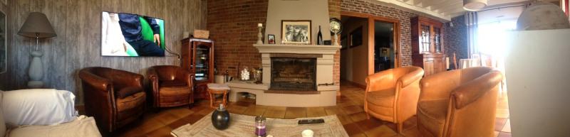 Sale house / villa Prox aire sur la lys 244400€ - Picture 2