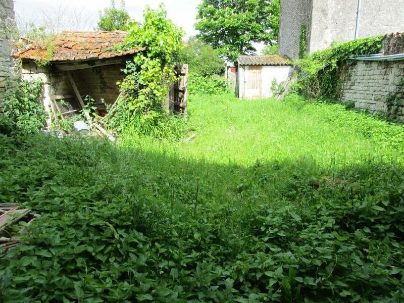 Sale house / villa Matha 59000€ - Picture 4