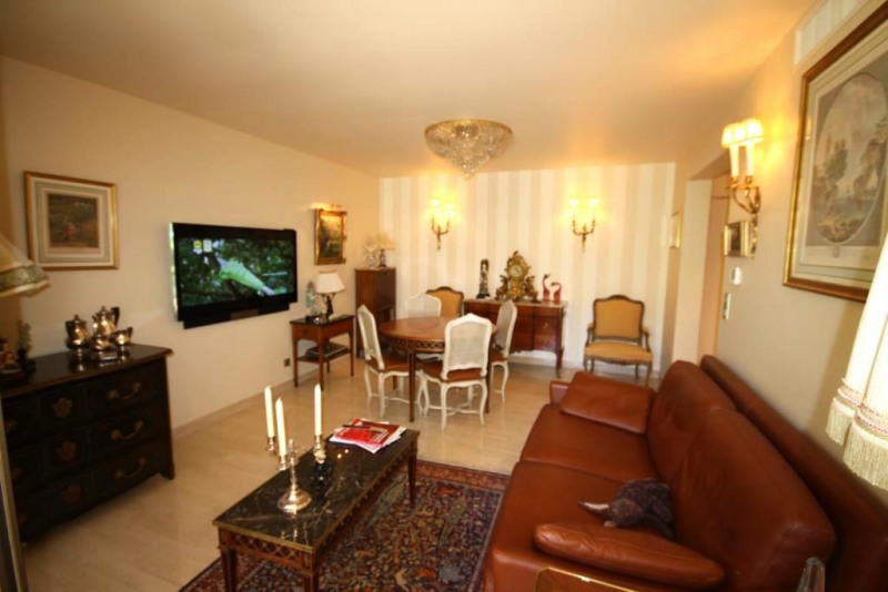 Vente appartement Cap d'antibes 555 000€ - Photo 3