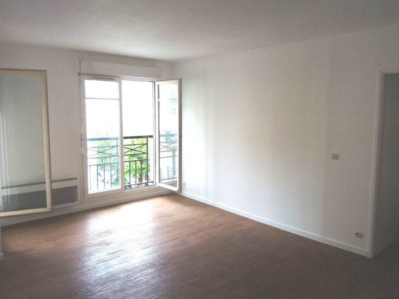 Location appartement Chessy 1 190€ CC - Photo 2