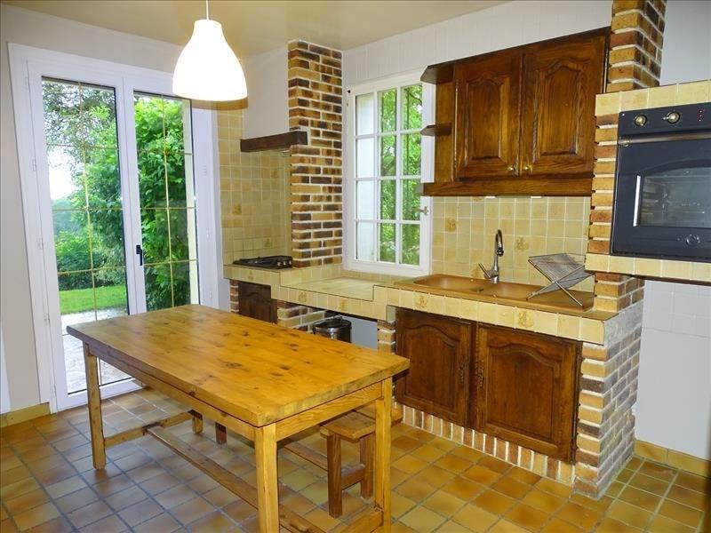 Vente maison / villa Senlis 399000€ - Photo 5