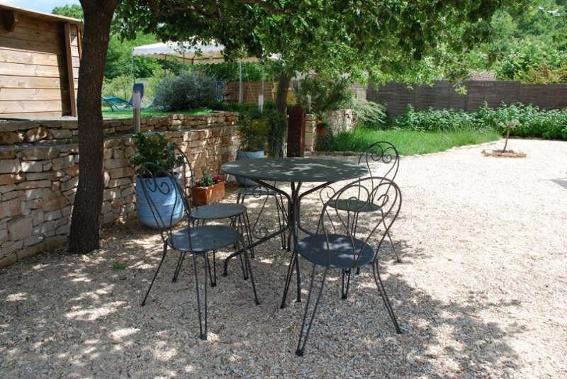 Vente maison / villa Ruoms 285000€ - Photo 5