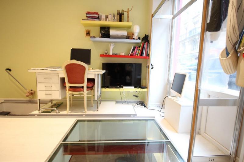 Appartement Paris 2 pièce(s) 48 m2