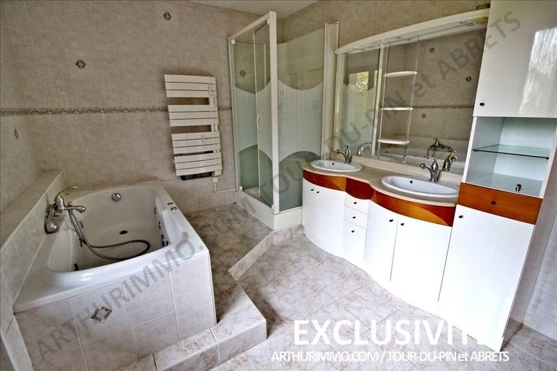 Sale house / villa La tour du pin 199000€ - Picture 7