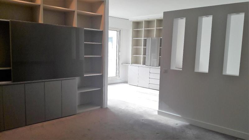 Location appartement Paris 16ème 1530€ CC - Photo 1
