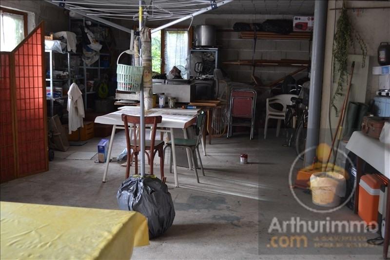 Produit d'investissement immeuble Tarbes 380000€ - Photo 11