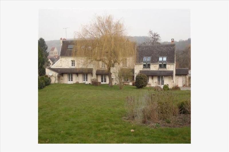 Sale house / villa Epaux bezu 440000€ - Picture 5