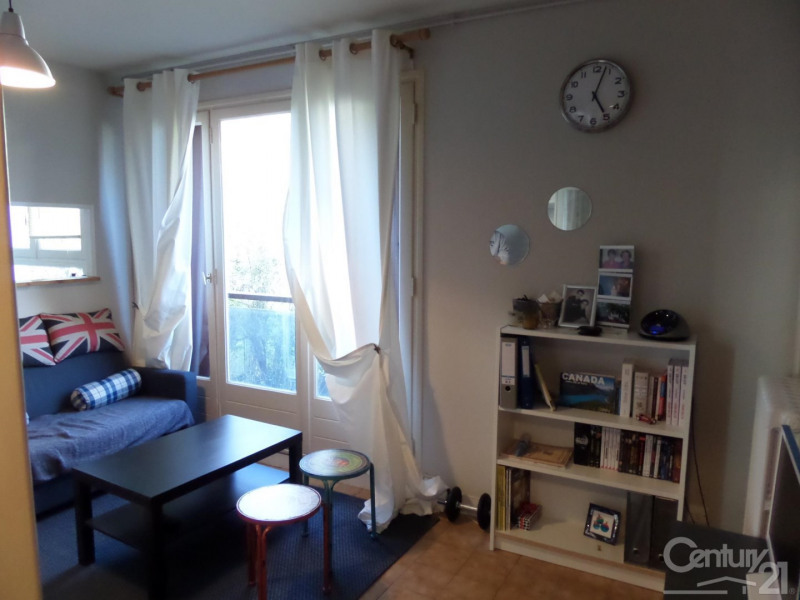 Rental apartment Caen 392€ CC - Picture 1