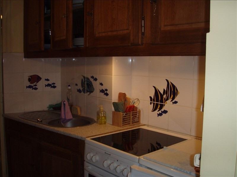 Vente appartement Honfleur 75000€ - Photo 2