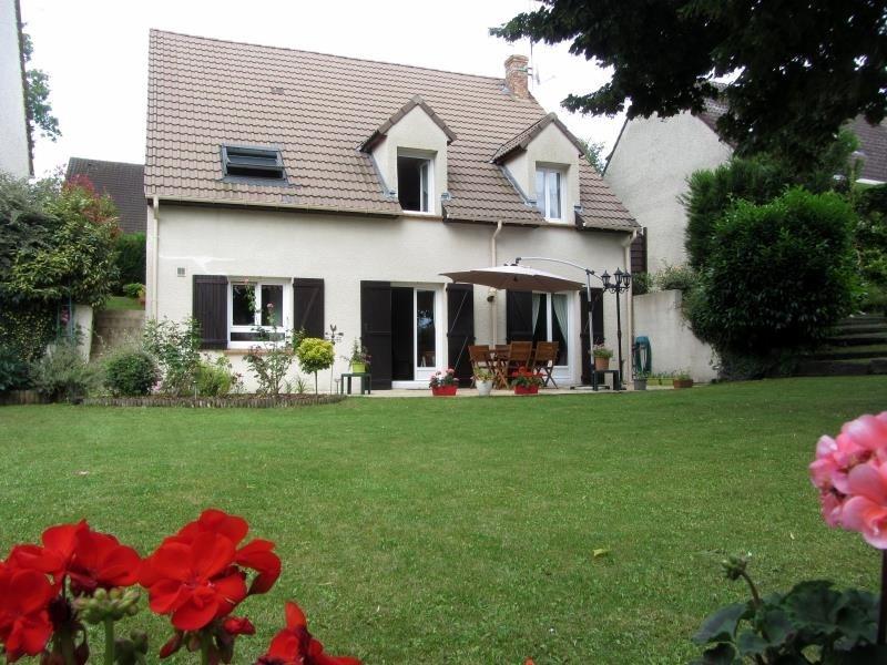 Vente de prestige maison / villa Osny 399000€ - Photo 1