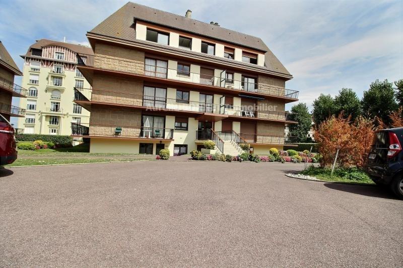 Vente appartement Deauville 298000€ - Photo 6