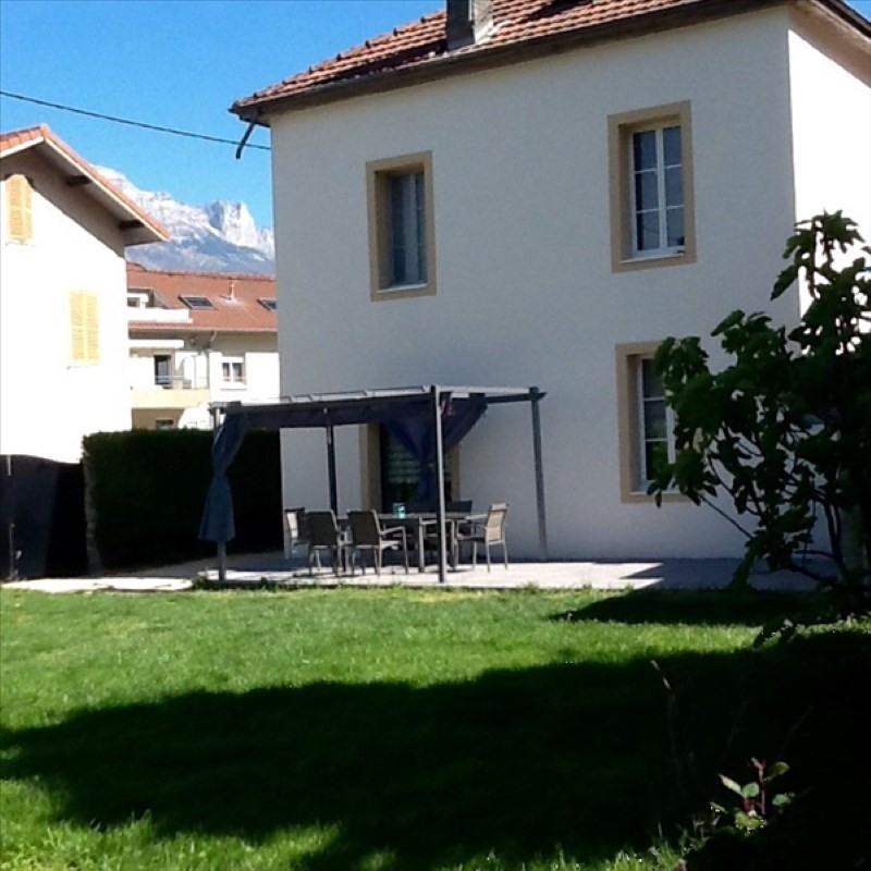Vente maison / villa Villard bonnot 395000€ - Photo 1