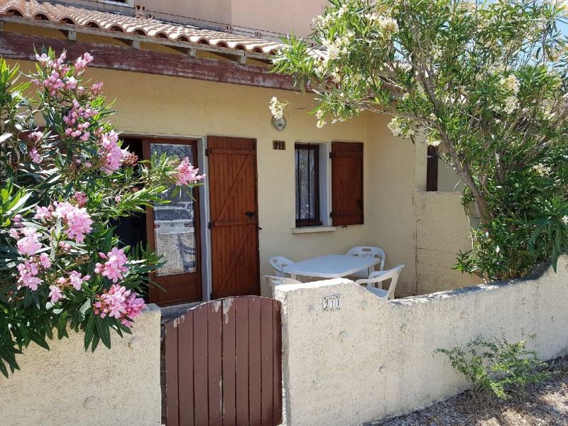 Location vacances maison / villa Port leucate 282,94€ - Photo 1