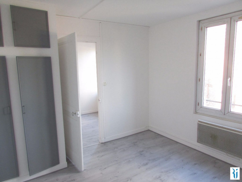 Sale apartment Rouen 79 500€ - Picture 5